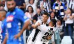 Serie A 18/19: Empoli 1-2 Juventus
