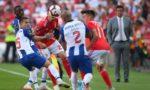 Liga Nos 18/19: Benfica 1-0 FC Porto