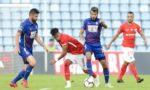 Liga NOS 18/19: Santa Clara 1-0 Chaves