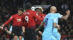 Premier League 18/19: Manchester United 3-2 Newcastle