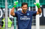 Para Buffon, os três melhores guarda-redes do mundo