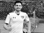 Luto: Jogador do São Paulo assassinado