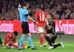 Liga dos Campeões 18/19:  Ajax 1-0 Benfica