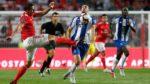 SL Benfica apresenta recurso por Lema