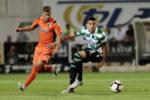 Liga Nos 18/19: Portimonense 4-2 Sporting