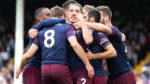 Premier League 18/19: Fullham 1-5 Arsenal