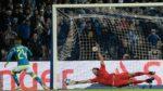 Video | Liga dos Campeões 18/19: Napoles 1-1 PSG