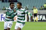 Video | Liga Europa 18/19: Qarabag 1-6 Sporting