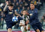 Video | Liga dos Campeões 18/19: Juventus 1-2 Manchester United