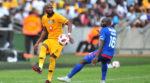 VÍDEO: Ramahlwe Mphahlele faz golaço à Quaresma