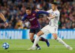 Video | Liga dos Campeões 18/19: Inter 1-1 Barcelona