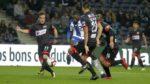 FC Porto afasta médio do plantel principal