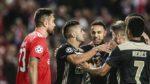 Video | Liga dos Campeões 18/19: Benfica 1-1 Ajax