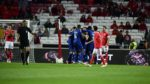Video | Liga Nos 18/19: Benfica 1-3 Moreirense