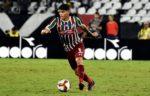 Sporting está interessado em Ayrton Lucas