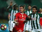 Depois de Bayern surge agora o Barça interessado em avançado do SL Benfica