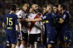 Libertadores: Acordo entre CONMEBOL, Federação espanhola, FIFA e Real Madrid