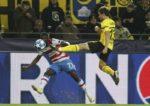 Video | Liga dos campeões 18/19: Borussia Dortmund 0-0 Club Brugge