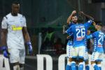 Video | Serie A 18/19: Napoli 1-0 Spal