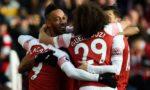 Videos | Premier League 18/19: Arsenal 3-1 Burnley