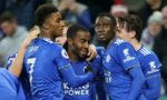 Video | Premier League 18/19: Leicester CIity 2-1 Manchester City