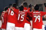 Video | Taça de Portugal 18/19: Montalegre 0-1 Benfica