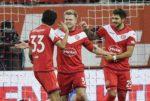 Video | Bundesliga 18/19: Fortuna Dusseldorf 2-1 Borussia Dortmund