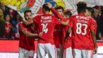 Video | Liga Nos 18/19: Benfica 6-2 Braga