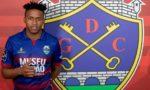 GD Chaves oficializa a contratação de Luther Singh