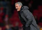 INSÓLITO: José Mourinho reparou que as balizas eram mais pequenas