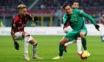 Video | Serie A 18/19: AC Milan 0-1 Fiorentina