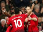 Video | Premier League 18/19: Manchester United 3-1 Huddersfield