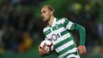 Sporting coloca Bas Dost à venda