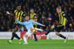 Video | Premier League 18/19: Watford 1-2 Man. City