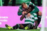 Video | Liga Nos 18/19: Sporting 4-1 Aves