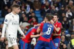 Video | Liga dos campeões 18/19: Real Madrid 3-0 CSKA Moscovo