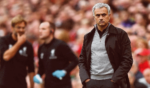 Mourinho fala pela primeira vez após despedimento