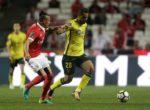 Sporting perto de desviar avançado ao Benfica