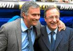 José Mourinho é desejo de Florentino Pérez