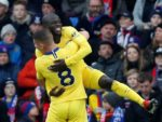 Video | Premier League 18/19: Crystal Palace 0-1 Chelsea