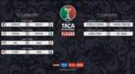 Sorteio quartos de final da Taça de Portugal 18/19