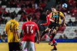 Video | Liga dos Campeões 18/19: Benfica 1-0 AEK