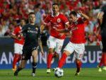 Zivkovic no SL Benfica recusa sair e rescindir