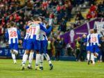 Video: Taça da Liga | SL Benfica 1-3 FC Porto