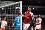 OFICIAL: Juventus confirma Aaron Ramsey
