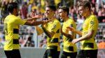 """""""Estou 100% empenhado em ajudar o Dortmund na corrida ao título"""""""