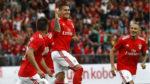 """""""Benfica? Passei por momentos difíceis"""""""