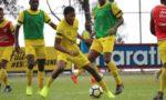 OFICIAL: Gonzalo Plata é reforço do Sporting