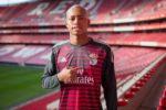 OFICIAL: Benfica contrata Leo Kokubo