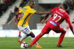 OFICIAL: Aylton Boa Morte reforça o Portimonense